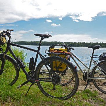 Radfahren in Südkärnten