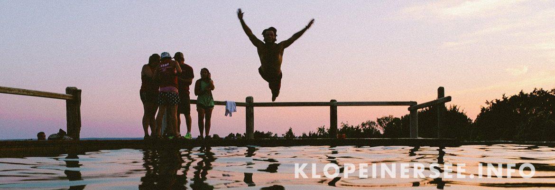 klopeinersee.info – Das Infoportal für den Klopeinersee